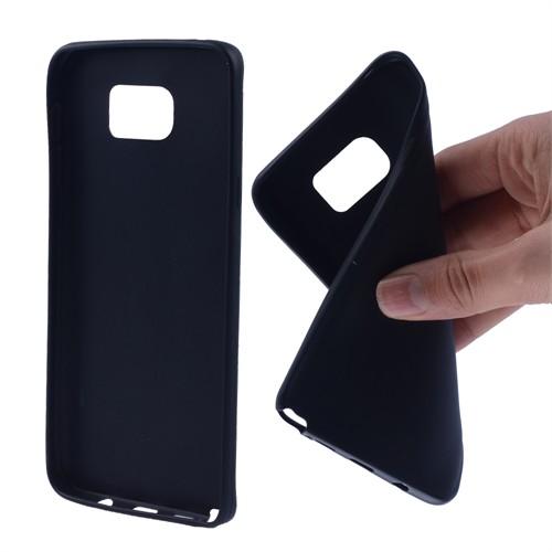 Ally Galaxy S6 Edge+ Plus G928 Ultra Koruma Soft Silikon Kılıf