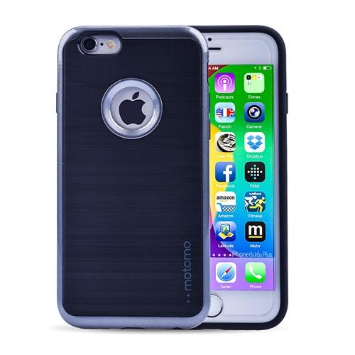 Ally Apple İphone 6/6S Plus Darbe Önleyici İnfinity Motomo Kılıf