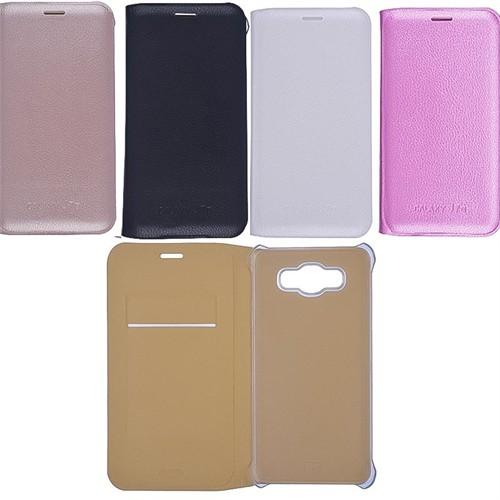 Ally Samsung Galaxy J710 J7(2016) Kapaklı Flip Cover Kılıf