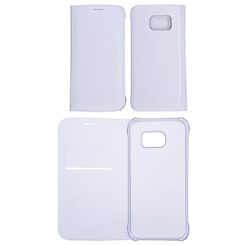 Ally Samsung Galaxy S7 G930 Kapaklı Flip Cover Kılıf