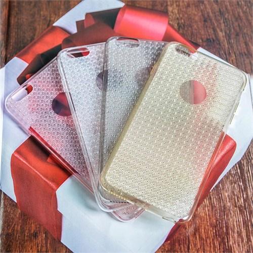 Ally Apple İphone 5S/Se Kristal Soft Silikon Kılıf