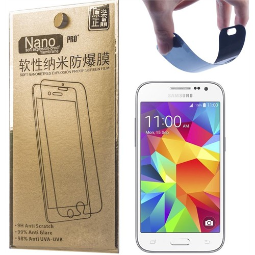 Ally Samsung Core Prime G360 Nano Premium Ekran Koruyucu