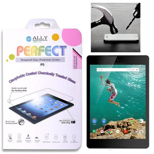Ally Htc Nexus 9 Magic Glass Tempered Kırılmaz Cam Ekran Koruyucu