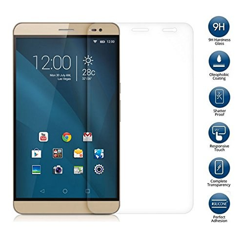 Ally Huawei Mediapad X2 Kırılmaz Cam Ekran Koruyucu