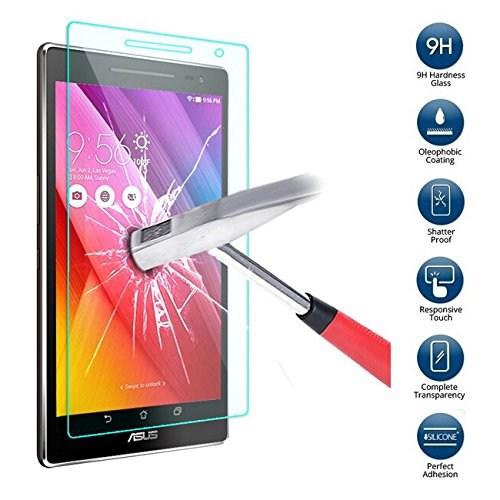 Ally Asus Zenpad C 7.0 Z170 Kırılmaz Cam Ekran Koruyucu