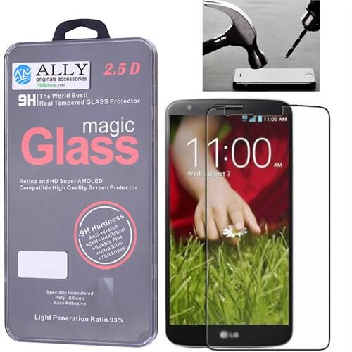 Ally Lg G2 D800 D802 Kırılmaz Cam Ekran Koruyucu