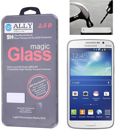 Ally Galaxy Grand Neo İ9060 - İ9082 Kırılmaz Cam Ekran Koruyucu