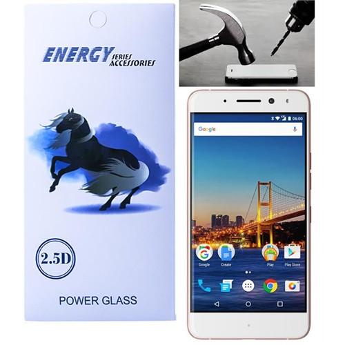 Ally General Mobile Gm5 Plus Kırılmaz Cam Ekran Koruyucu