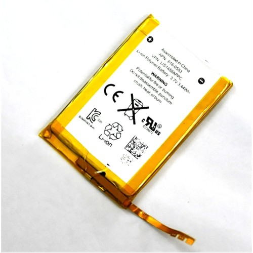 Ally Apple İpod Touch 4 Apn 616-0553 Pil Batarya