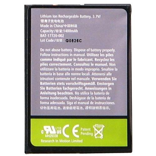 Ally Blackberry D-X1 8900 9500 9530 9550 9630 9650 Pil/Batarya