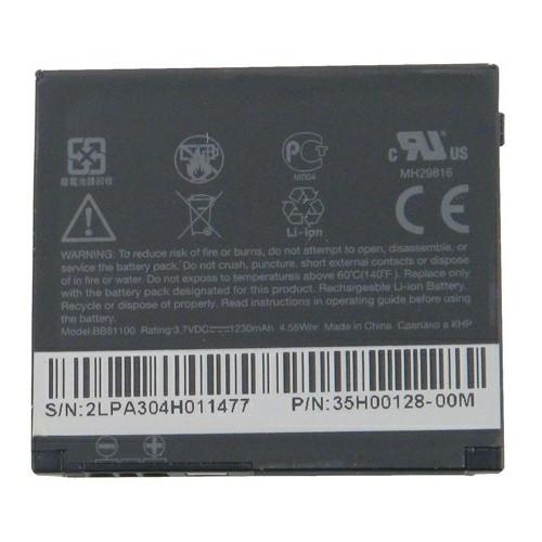 Ally Htc Hd2 Leo T8585 Bb81100 (S400) Pil Batarya