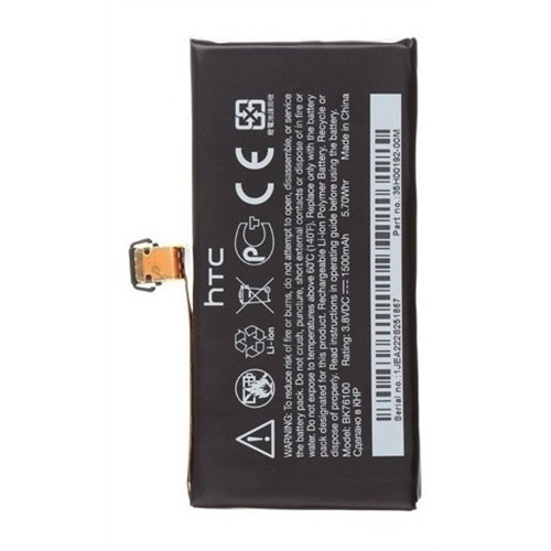 Ally Htc One V Batarya G24 (Bk76100) Pil/Batarya