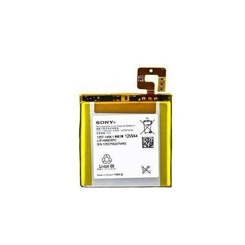 Ally Sony Xperıa T Lt30ı Lıs1499erpc Pil/Batarya