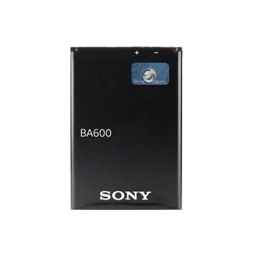 Ally Sony Xperia U, St25i Ba600 Pil Batarya