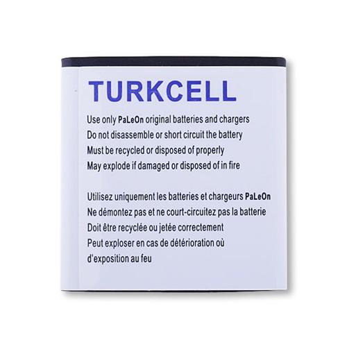 Ally Turkcell T21maxiplus Kalite Pil Batarya