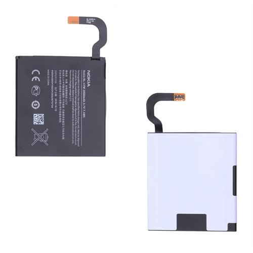 Ally Nokia Lumia 925 Bl-4Yw Pil Bataya