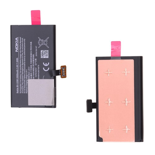 Ally Nokia Lumia 1020 Bv-5Xw Pil Batarya