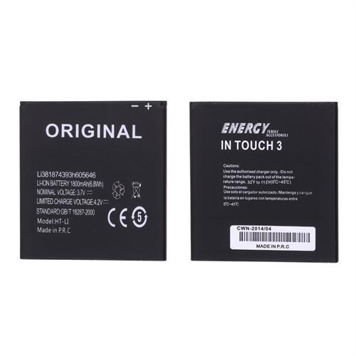Ally Energy Avea İntouch 3 Pil Batarya
