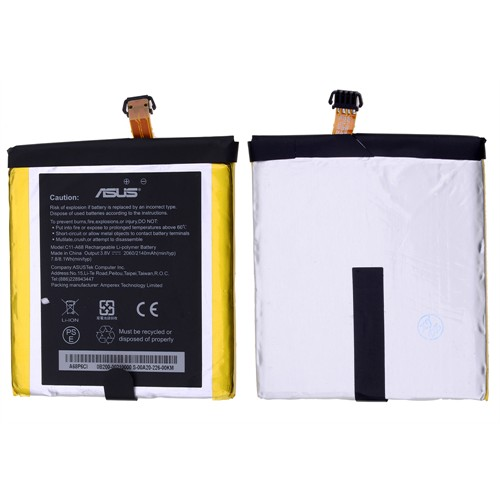 Ally Asus Padfone 2 Battery C11-A68 Pil Batarya