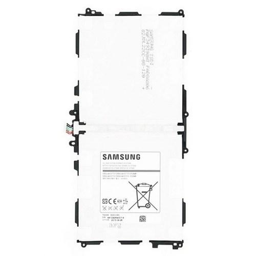 Ally Galaxy Note 10.1 2014 P600 P602 P605 T8220c Pil Batarya