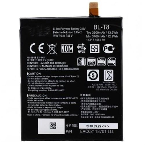 Ally Lg Bl-T8 Optimus G Flex D955 D958 D959 D950 Pil Batrya