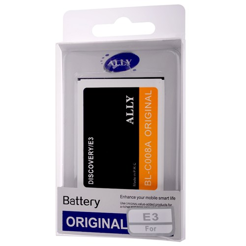 Ally General Mobile Discovery Bl-C008a Pil Batarya