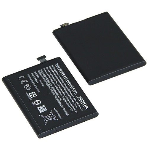 Ally Nokia Lumia 930 Rm927 Bv-5Qw 2510Mah Pil Batarya