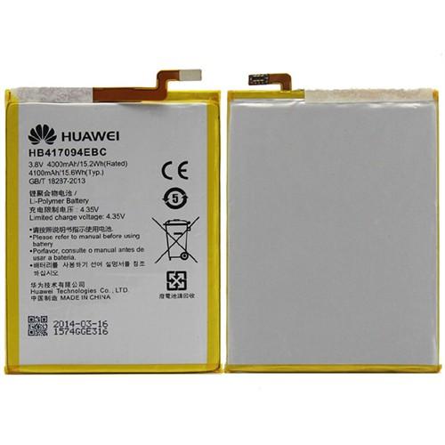 Ally Huawei Hb417094ebc Ascend Mate7 Pil Batarya