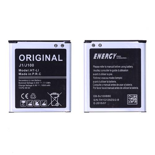 Ally Samsung J1 J100 Eb-Bj100bbe Pil Batarya