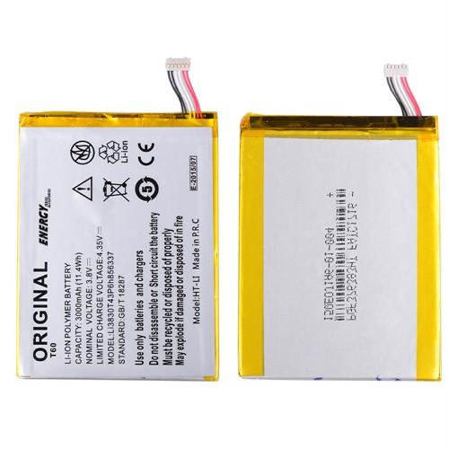Ally Turkcell T60 Pil Batarya