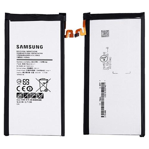 Ally Eb-Ba800abe Samsung Galaxy A8 A800,3050Mah Pil Batarya