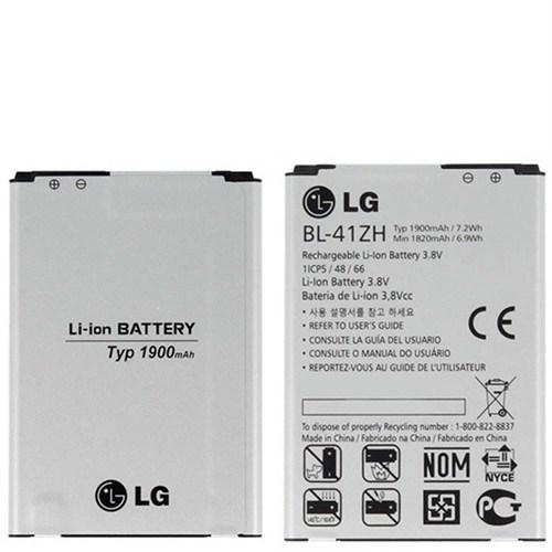 Ally Lg Bl-41Zh Leon C40 H324tr L Fino D295 Pil Batarya