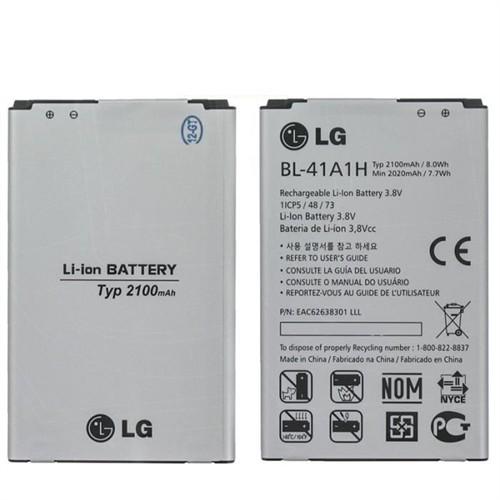 Ally Lg Bl-41A1h F60 D390n Pil Batarya