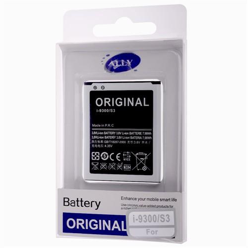 Ally Galaxy S3 İ9300 Eb-L1g6lluc 2100Mah Pil Batarya