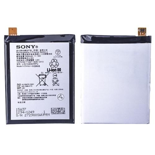 Ally Sony Xperia Z5 E6653 Lıs1593erpc Pil Batarya