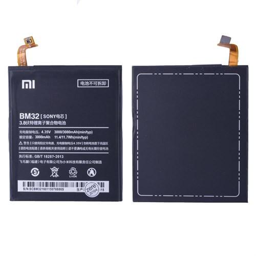 Ally Xiaomi Bm32 Mi 4 3080Mah Mah Pil Batarya