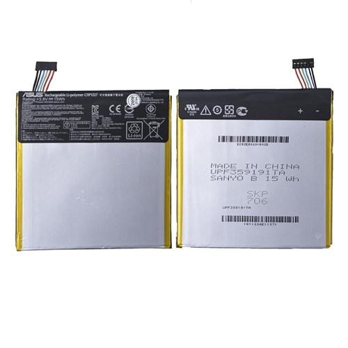 Ally Asus Memo Pad 7 Me170c K017 Fe170cg K012 C11p1327 3910 Mah Pil Batarya