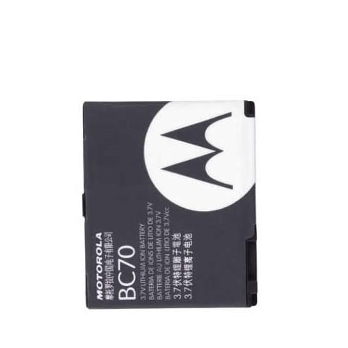 Ally Motorola Bc70 A1800 A1890 E6 E6e Pil Batarya