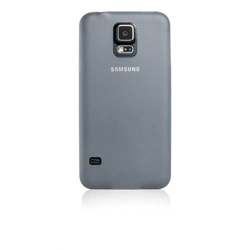 Spada Air Samsung Galaxy S5 Şeffaf 0.3 Mm Tpu Ultra İnce Kılıf