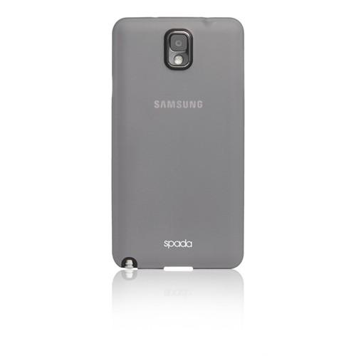 Spada Air Samsung Galaxy Note 3 Beyaz 0.3 Mm Tpu Ultra İnce Kılıf