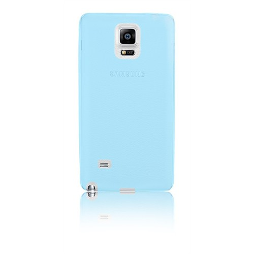 Spada Air Samsung Galaxy Note 5 Mavi 0.3 Mm Tpu Ultra İnce Kılıf