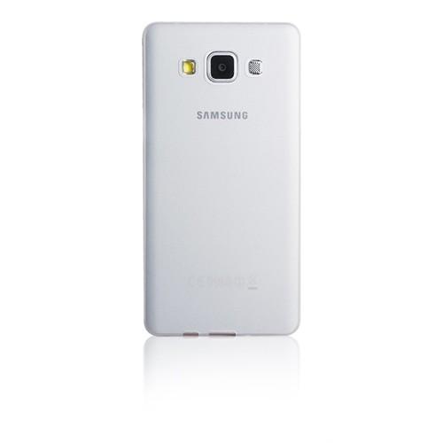 Spada Air Samsung Galaxy A8 Beyaz 0.3 Mm Tpu Ultra İnce Kılıf