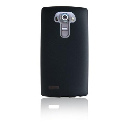 Spada Air Lg G4 Siyah 0.3 Mm Tpu Ultra İnce Kılıf