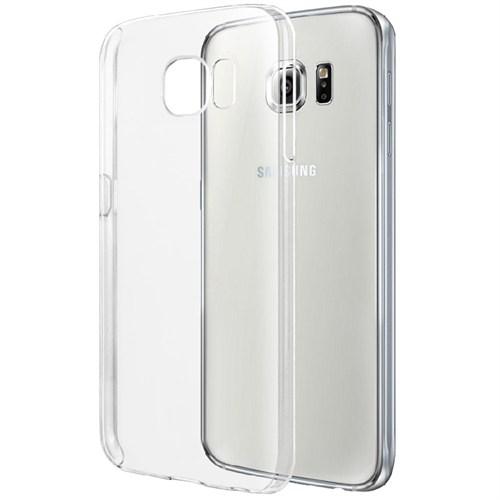 Microsonic Samsung Galaxy S7 Kılıf Kristal Şeffaf
