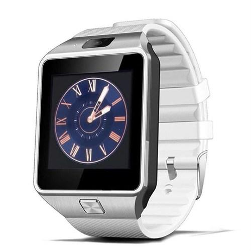 CYBER DZ09 Kameralı Akıllı Saat Smart Watch