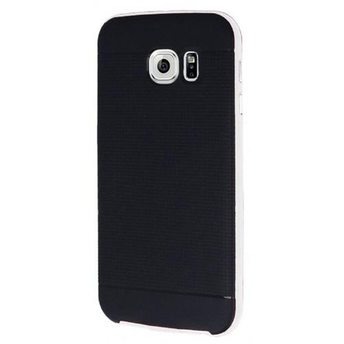 Cepsesuar Samsung Galaxy S6 Edge Plus Kılıf Zgen Beyaz