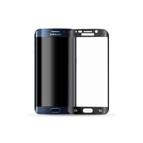 Cayka Glassnextg 3D Samsung S7 Siyah Ekran Koruyucu
