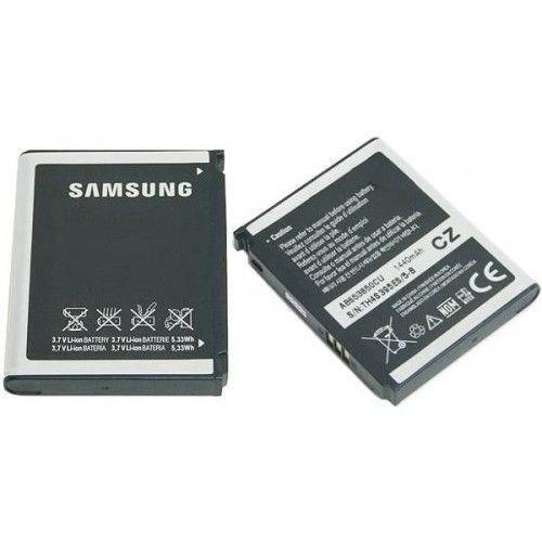 Samsung S5230 Star Batarya