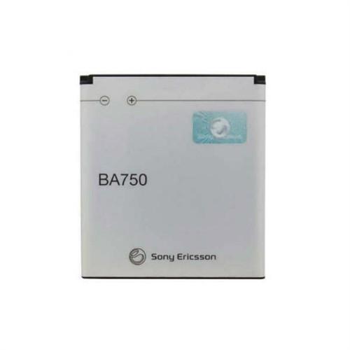 Sony Ericsson Xperia Arc S ( Ba750 ) Batarya