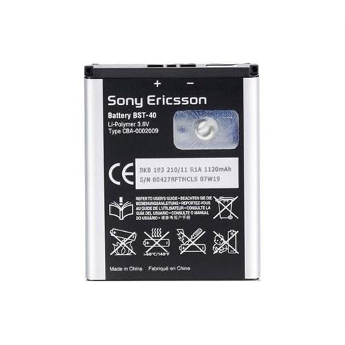 Sony Ericsson Bst-40 Batarya
